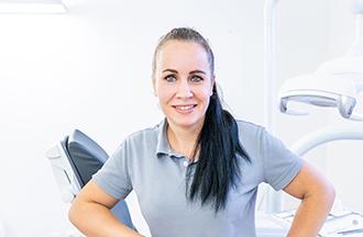 Zahnarzt Hagen Sandra