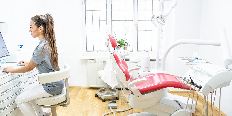 Zahnarzt Praxis Hagen Steffen